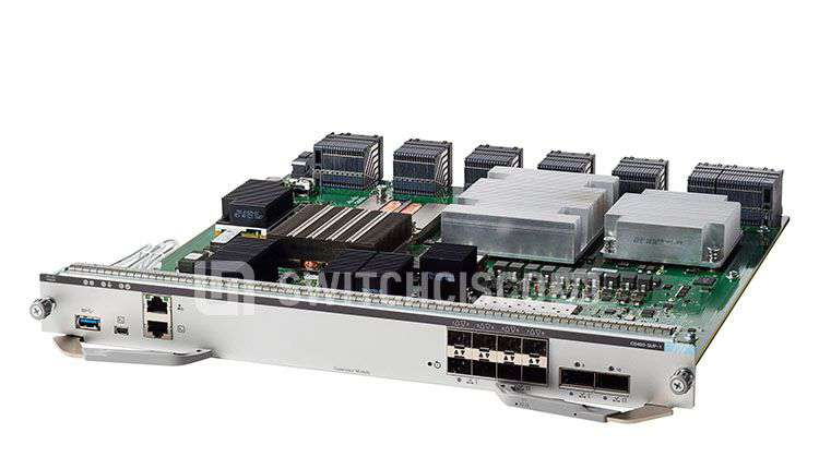 Cisco Supervisor C9400-SUP-1XL-Y