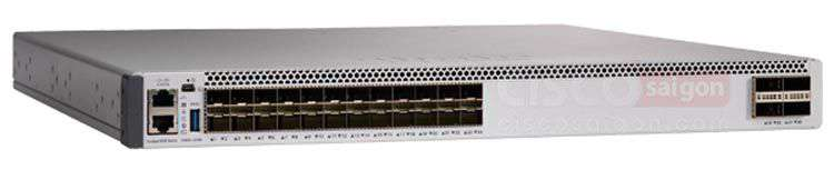 Cisco Switch C9500-16X-E Catalyst 9500 16-port 10G