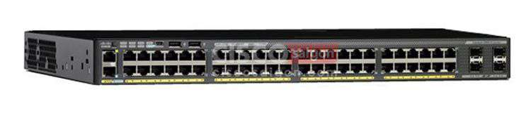 Uni System - Địa chỉ mua WS-C2960X-48FPS-L chính hãng WS-C2960X-48FPS-L