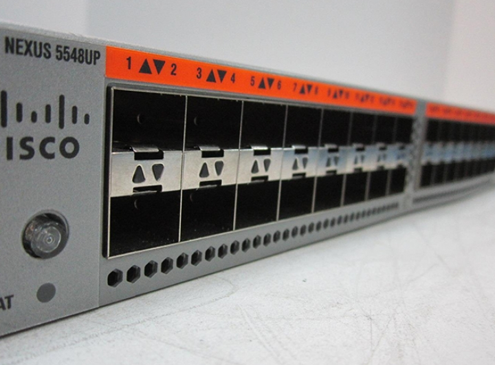 N5K-C5548UP-FA, cisco N5K-C5548UP-FA, switch N5K-C5548UP-FA, core switch N5K-C5548UP-FA