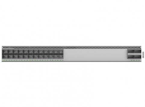 Cisco Switch C9500-24Y4C-E Catalyst 9500 Series high Hiệu suất 24-port 1/10/25G  switch
