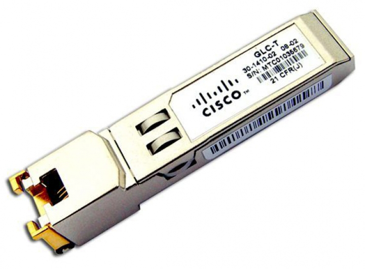 GLC-T, cisco GLC-T, module GLC-T, cisco sfp GLC-T