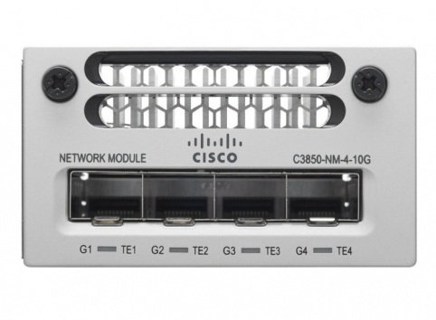 C3850-NM-4-10G, cisco C3850-NM-4-10G, module C3850-NM-4-10G