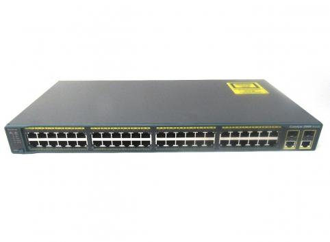 WS-C2960+48TC-L, Cisco WS-C2960+48TC-L, switch Cisco WS-C2960+48TC-L