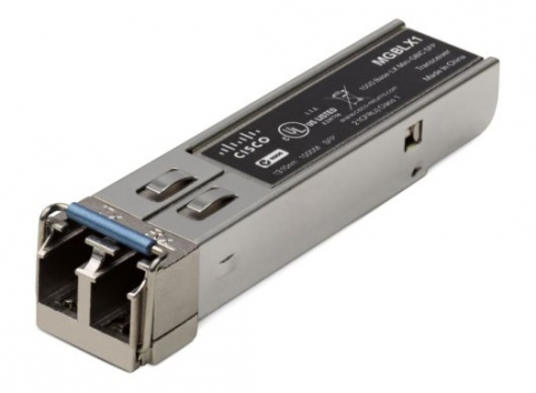 Module SFP MGBLX1 Gigabit Ethernet LX Mini-GBIC SFP Transceiver