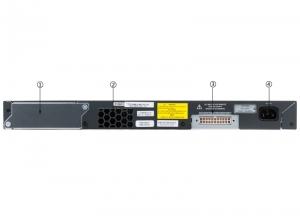 Cisco WS-C2960X-24TS-LL