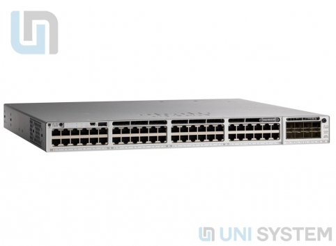 Catalyst 9200L 24-port Data 4x1G uplink Switch, Network Advantage