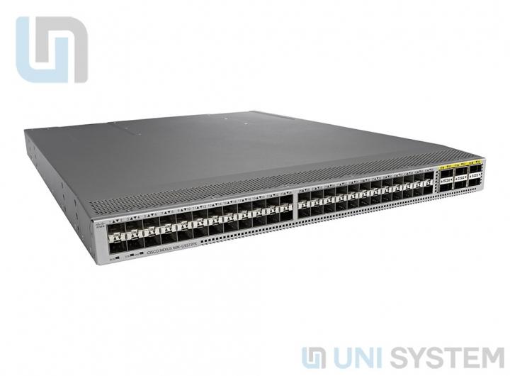 Cisco N9K-C9372PX-E