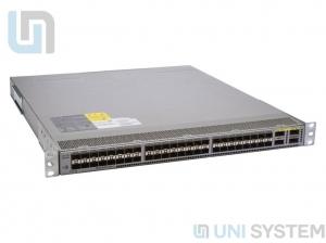 Cisco N3K-C3064PQ-10GX