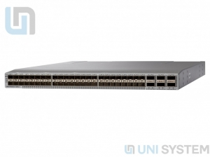 Cisco N9K-C93180YC-FX