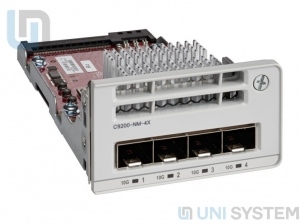 Cisco C9200-NM-4G