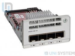 Switch Cisco Catalyst 9200L, 9200 chính hãng uy tín số 1️⃣ Việt