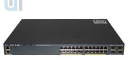 Đơn vị phân phối Switch Cisco Catalyst 2960X chính hãng uy tín chuyên nghiệp