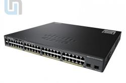 【Tìm hiểu 】 thông tin về dòng Switch Cisco Catalyst 2960X, 2960XR series