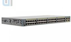 Switch Cisco là gì? Lý do Switch Cisco lại được sử dụng phổ biến trong hệ thống mạng