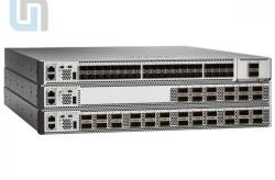 Vai trò của Core Switch trong mô hình mạng 3 lớp