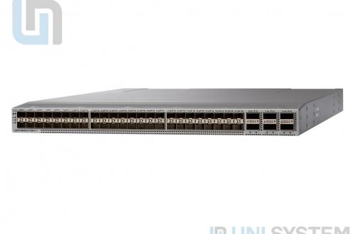 Switch Cisco 10Gb là thiết bị không thể thiếu tại các doanh nghiệp