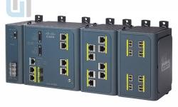 【Hướng dẫn đặt mua】 chuyển mạch switch công nghiệp Cisco IE3000
