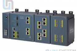 【Hướng dẫn đặt mua】 switch công nghiệp Cisco IE 2000 series