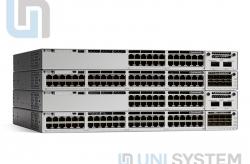 Cisco Catalyst là gì? Tìm hiểu về Cisco Catalyst tính năng, giao diện và quản lý của Cisco