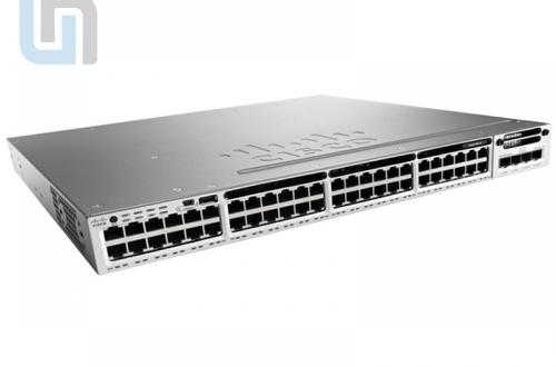 Bảng giá core switch Cisco 3850 cập nhập mới nhất 2019
