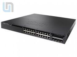 Cisco WS-C3650-48PS-S