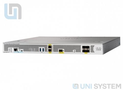 Cisco WLAN Controller Cisco C9800-40-K9