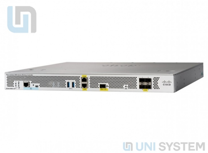 Cisco WLAN Controller Cisco C9800-40-K9