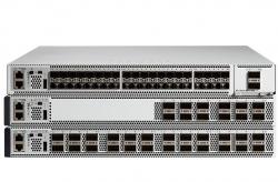 【Tại sao】 chúng ta cần khung gầm Core Switch Cisco 9500 ?