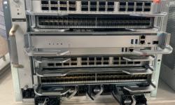 【Giới thiệu 】 nền tảng chuyển mạch lớp Core Switch Cisco Catalyst 9600 mới