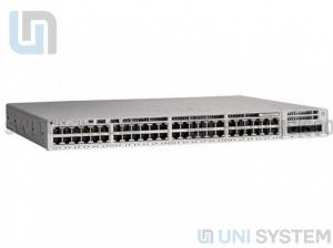 Cisco C9200-48P-A