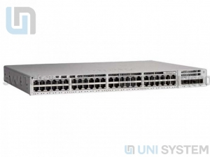 Cisco C9200-48T-A
