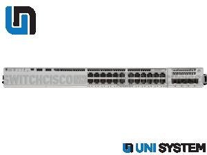 Cisco C9200-24P-A
