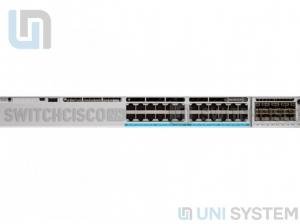 Cisco C9300-24S-E