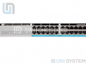Cisco C9300-24S-A