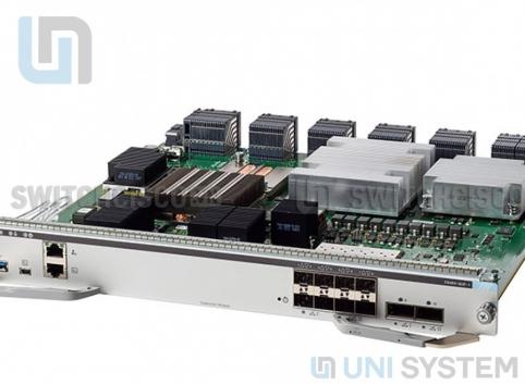 Cisco C9400-SUP-1XL-Y
