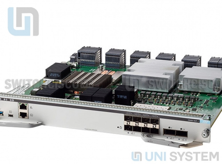 Cisco C9400-SUP-1XL-Y