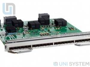 Cisco C9400-LC-24XS
