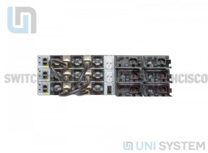 Cisco C9300L-STACK-KIT Cisco Catalyst 9300L Stacking Kit Chính hãng , đầy đủ giấy tờ CO,CQ, Bảo hành 12 tháng