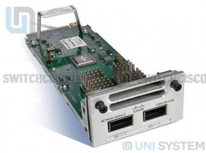 Cisco C9300-NM-2Q