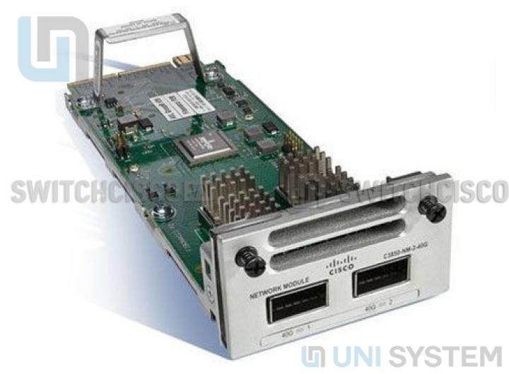 Cisco C9300-NM-2Q