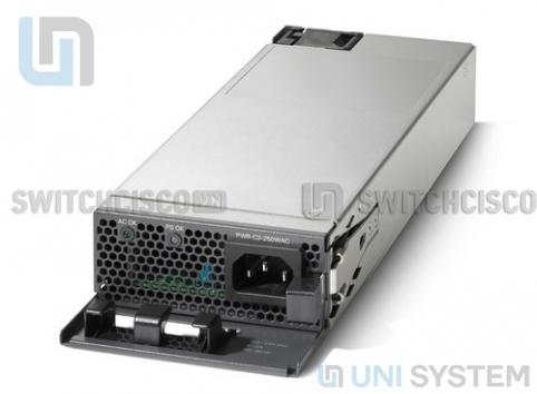 Cisco PWR-C1-350WAC