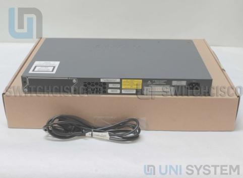C2960X-48TS-L, WS-C2960X-48TS-L, Cisco WS-C2960X-48TS-L, switch cisco WS-C2960X-48TS-L