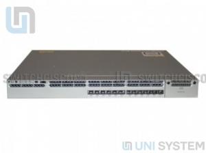 Cisco WS-C3850-12S-E