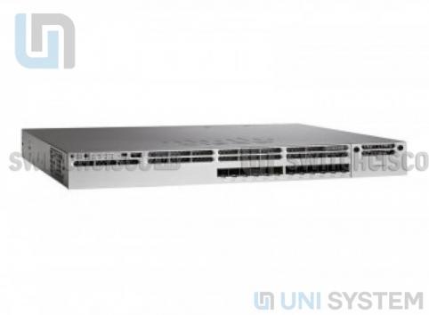 Cisco-WS-C3850-12XS-E
