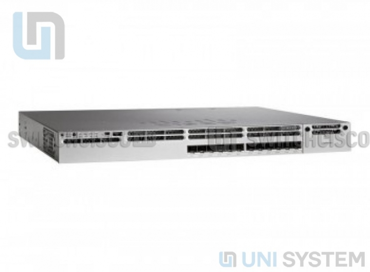 Cisco-WS-C3850-12XS-E