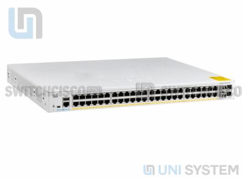 C1000-48FP-4G-L, Cisco C1000-48FP-4G-L