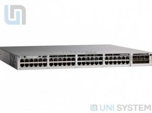 Cisco C9200L-48P-4X-A