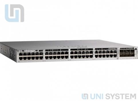 Cisco C9200L-48P-4X-A, C9200L-48P-4X-A