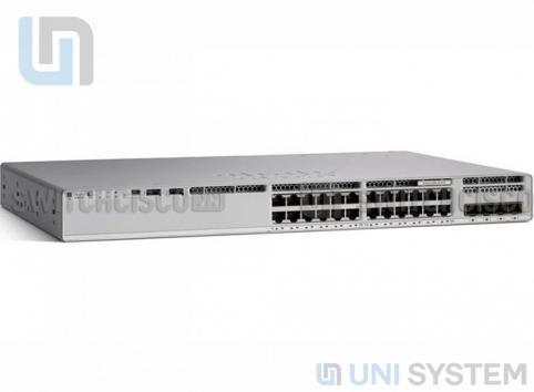 Cisco C9300L-24T-4G-E, C9300L-24T-4G-E